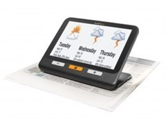 portable digital magnifier with stand